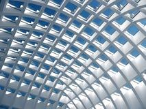 Cielo del soffitto Immagini Stock