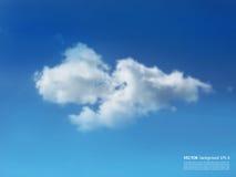 Cielo del vector Libre Illustration