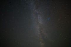 Cielo estrellado Imagen de archivo libre de regalías