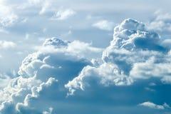 Cielo mountains-1 fotografie stock libere da diritti