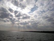 cielo, naturaleza, turismo, viaje, nube, paisaje Fotografía de archivo