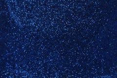 Cielo nocturno del fondo Fotografía de archivo libre de regalías