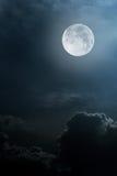 Cielo notturno Immagine Stock