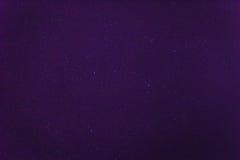 Cielo notturno astratto con il fondo delle stelle Immagine Stock Libera da Diritti