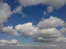 cielos Fotografía de archivo libre de regalías