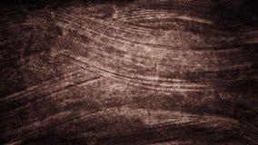 Ciemna czerwona ręka malujący grunge brązu akwareli muśnięcia uderzenia linie abstrakcyjnych tło Żywe aquarelle fala Stiuku wzór  ilustracja wektor