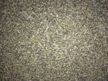 Ciemna granitowa tekstura Obrazy Royalty Free