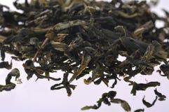 Ciemna herbata--popularna fermentująca herbata w Chiny zdjęcia royalty free