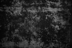 Ciemna tło tekstura Puste miejsce dla projekta, zmrok krawędzie obrazy stock