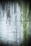 Ciemna upaćkana grunge betonu tekstura Obraz Stock
