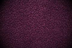 Ciemne purpury dostosowywający dywanowy tło Fotografia Stock