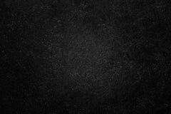 Ciemnego grunge czerni tekstury winiety abstrakcjonistyczny tło Zdjęcie Stock