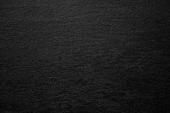 Ciemnego grunge czerni tekstury winiety abstrakcjonistyczny tło Obrazy Stock