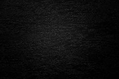 Ciemnego grunge czerni tekstury winiety abstrakcjonistyczny tło Obrazy Royalty Free