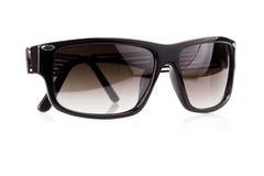 ciemni męscy okulary przeciwsłoneczne Zdjęcie Royalty Free