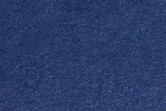 ciemno niebieski tła crunch Zdjęcie Stock