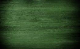 Ciemnozielony drewno podłogowa tekstura tafluje drewnianego Zdjęcie Royalty Free