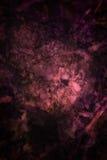 Ciemny Abstrakcjonistyczny tekstury tło Obraz Royalty Free