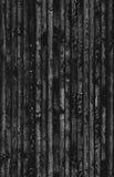 Ciemny bezszwowy drewno Obrazy Royalty Free