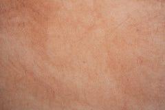 Ciemny brown papier jako tło obraz stock