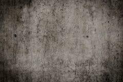 ciemny grunge tekstury beton Zdjęcie Stock
