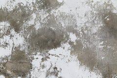 Ciemny grungy ściana wzór Obrazy Royalty Free