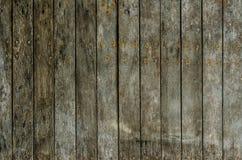 Ciemny grungy drewniany tło Obraz Royalty Free