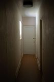 ciemny korytarz Fotografia Stock