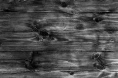 Ciemny naturalny drewniany wzór, drewniana ściana zdjęcie royalty free