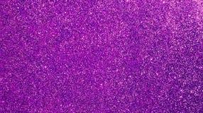 Ciemny purpurowy textured tło z błyskotliwość skutka tłem obraz stock
