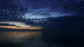 Ciemny wschód słońca 05 zdjęcie wideo