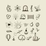 Ciencia Fotos de archivo libres de regalías