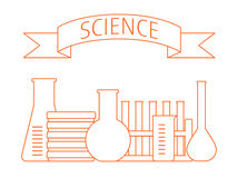 ciencia Imagen de archivo