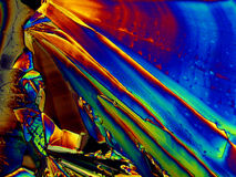 Ciencia abstracta Imagen de archivo libre de regalías