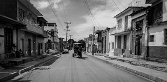 cienfuegos古巴 库存图片