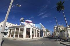 Cienfuegos Royalty Free Stock Photography
