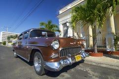 Cienfuegos Стоковое Фото