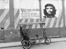 cienfuegos古巴 免版税库存图片