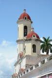 Cienfuegos Cathederal Fotos de archivo