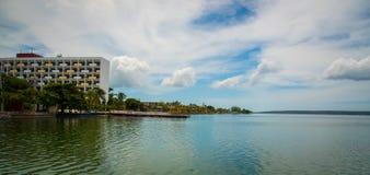 Cienfuegos, Cuba Fotografie Stock