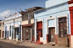 Cienfuegos, Cuba Royalty Free Stock Photo