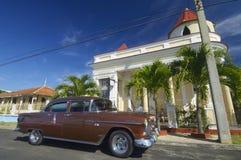 Cienfuegos Royalty Free Stock Photos