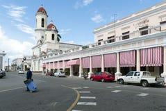 Cienfuegos, Cuba Royalty Free Stock Photos