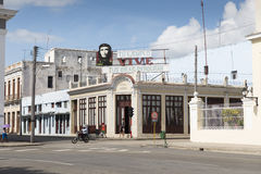 Cienfuegos Royalty Free Stock Image