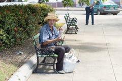 Cienfuegos, Cuba Royalty Free Stock Photography