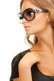 cieni kobiety zdjęcie royalty free