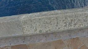 Ścienna forteczna faleza Castro Urdiales 12 zbiory