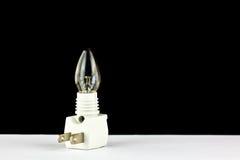 Ścienna lampa Zdjęcia Royalty Free