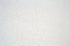 ścienny biel Fotografia Stock