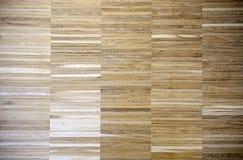 ścienny drewniany Zdjęcie Royalty Free